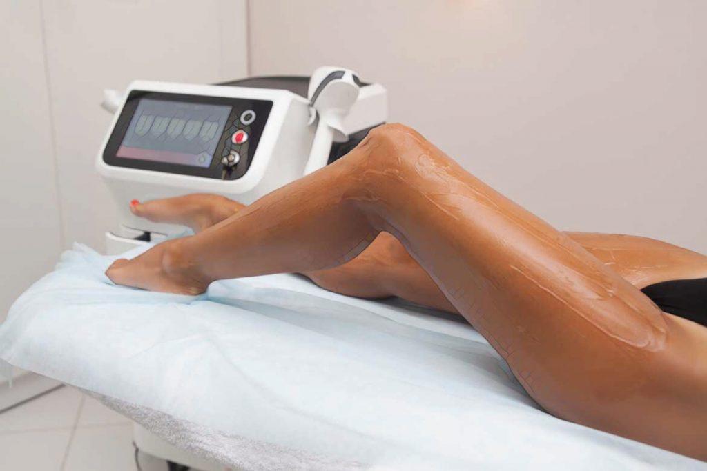 фото женских ног