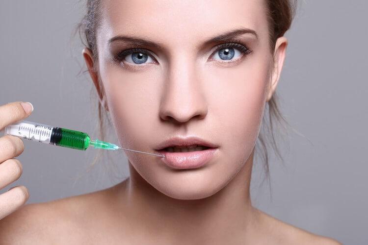 Как уменьшить болевые ощущения во время «уколов красоты»?