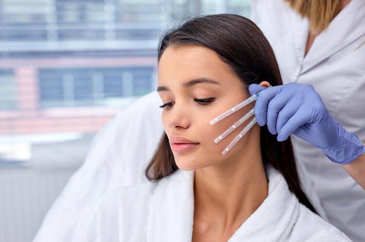 Как обезболить кожу лидокаином перед эпиляцией